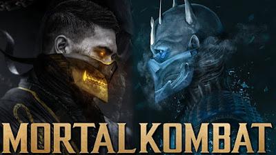 Ver Mortal Kombat online