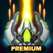 WindWings: Space shooter, Galaxy attack (Premium) (Early Access) Ver. 1.0.12 MOD APK | Unlimited Money | Unlimited Diamonds | Unlimited Energy