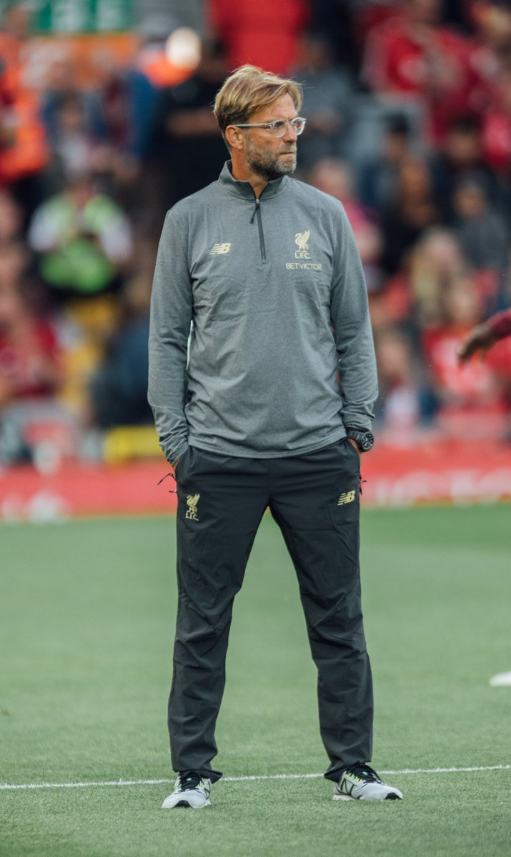 50b94aaae What do you think of the New Balance Liverpool Klopp Manager collection   Let us know in the comments below.