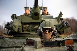 Rusia Kirim Lebih Banyak Perlengkapan Militer ke Rezim Syiah Nushairiyah