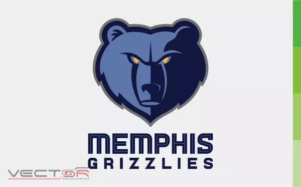 Memphis Grizzlies Logo - Download Vector File CDR (CorelDraw)