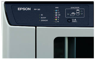 Epson Discproducer PP 50 Price And Review