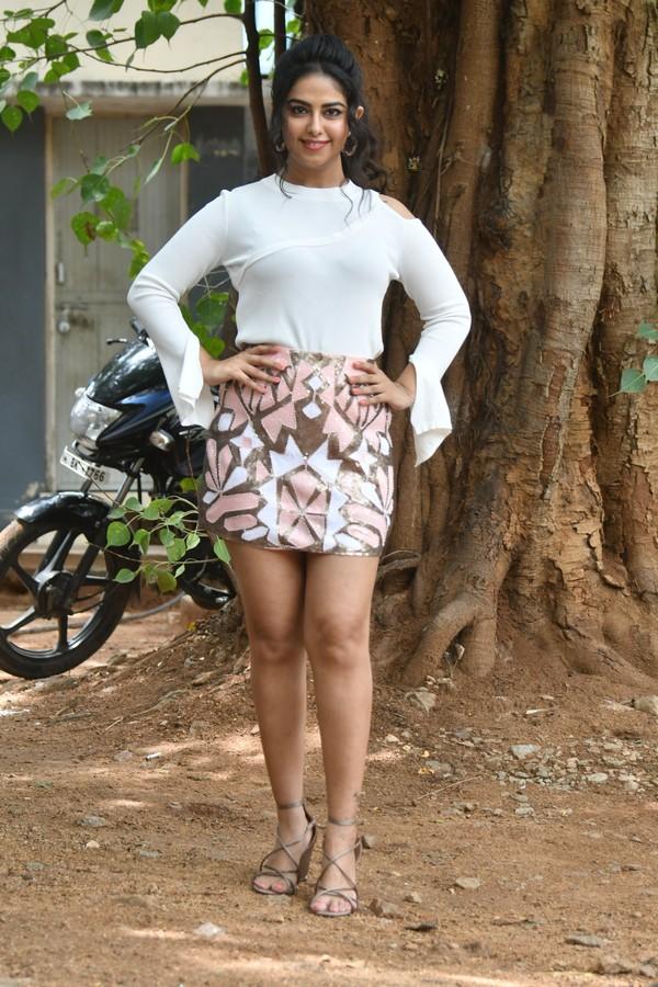 Actress Avika Gor Latest Photos