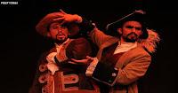 FOTO 3 Las picardías de Scapin | Teatro Libre