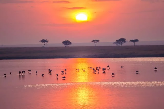 East Africa's 10 Best Travel Destinations