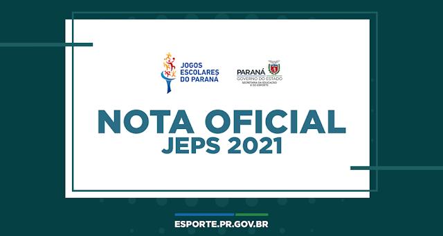 JEP's 2021: Palmital será sede da Fase Regional dos Jogos...