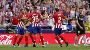 مشاهدة مباراة اتلتيكو مدريد واشبيلية بث مباشر اليوم 07-03-2020 فى الدورى الاسبانى