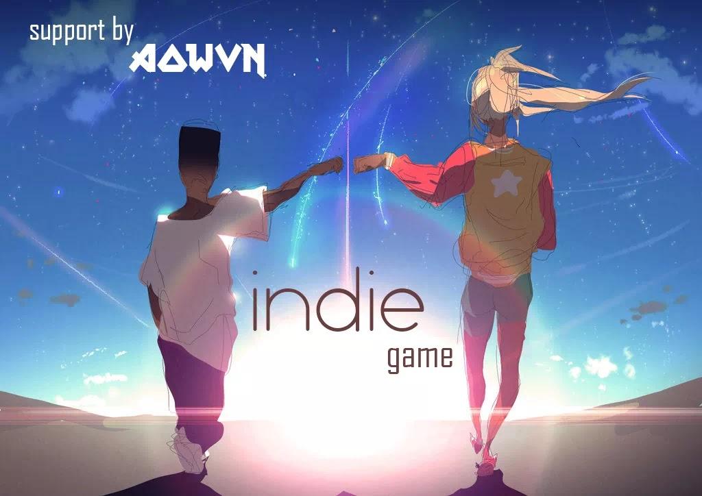 Indie AowVN - AowVN 2018 - Sẽ Có Gì Mứi ?