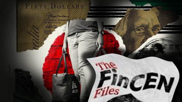 FinCEN Files Bocor, 20 Bank di Indonesia Disebut Terlibat Pencucian Uang