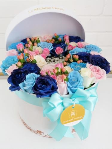 Blogme Proposal Wirausaha Bouquet Bunga Kursus