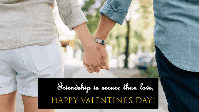 best valentine quotes for friends