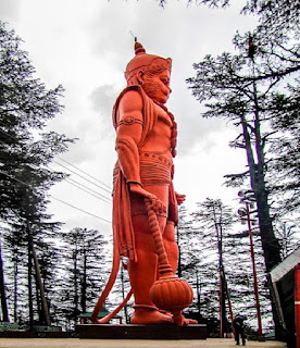 Jakhu_temple_shimla