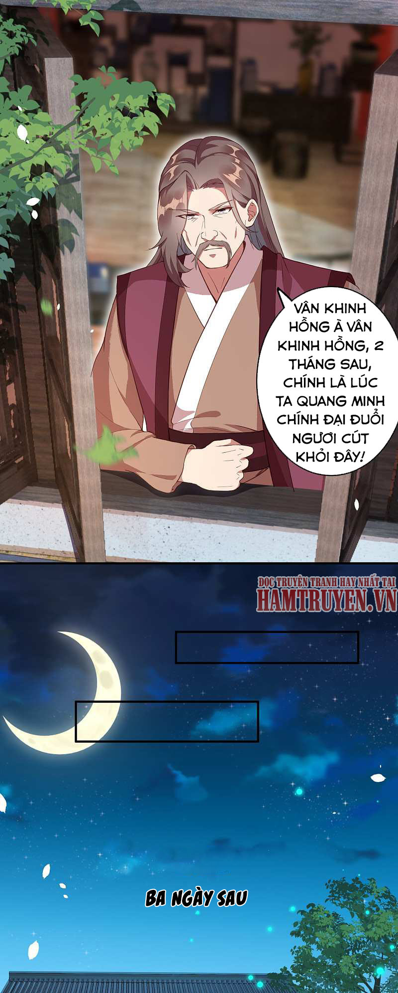 Nghịch Thiên Tà Thần Chương 329 - Truyentranhaudio.online
