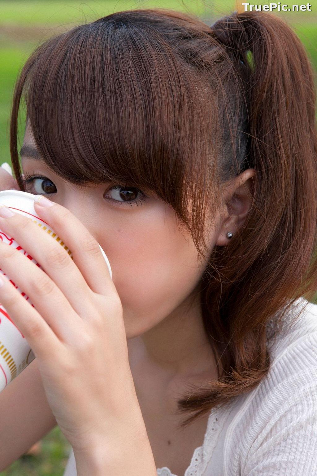 Image [YS Web] Vol.465 – Japanese Model Ai Shinozaki – Mermaid of Love Photo Album - TruePic.net - Picture-5