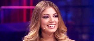 Melissa Castagnoli tentatrice Temptation Island