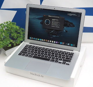 Jual Macbook Air 13 - Early 2015