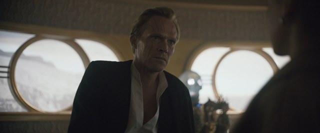Han Solo: Una historia de Star Wars HD 1080p y 720p Latino