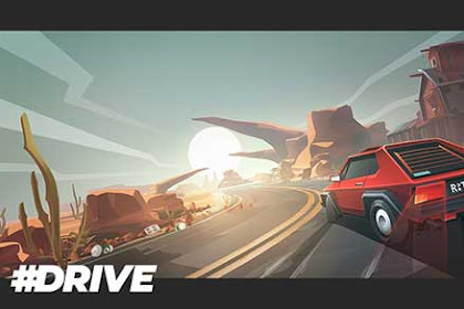 #DRIVE 1.7.4 Full Mod apk (Unlimited Money) for Android