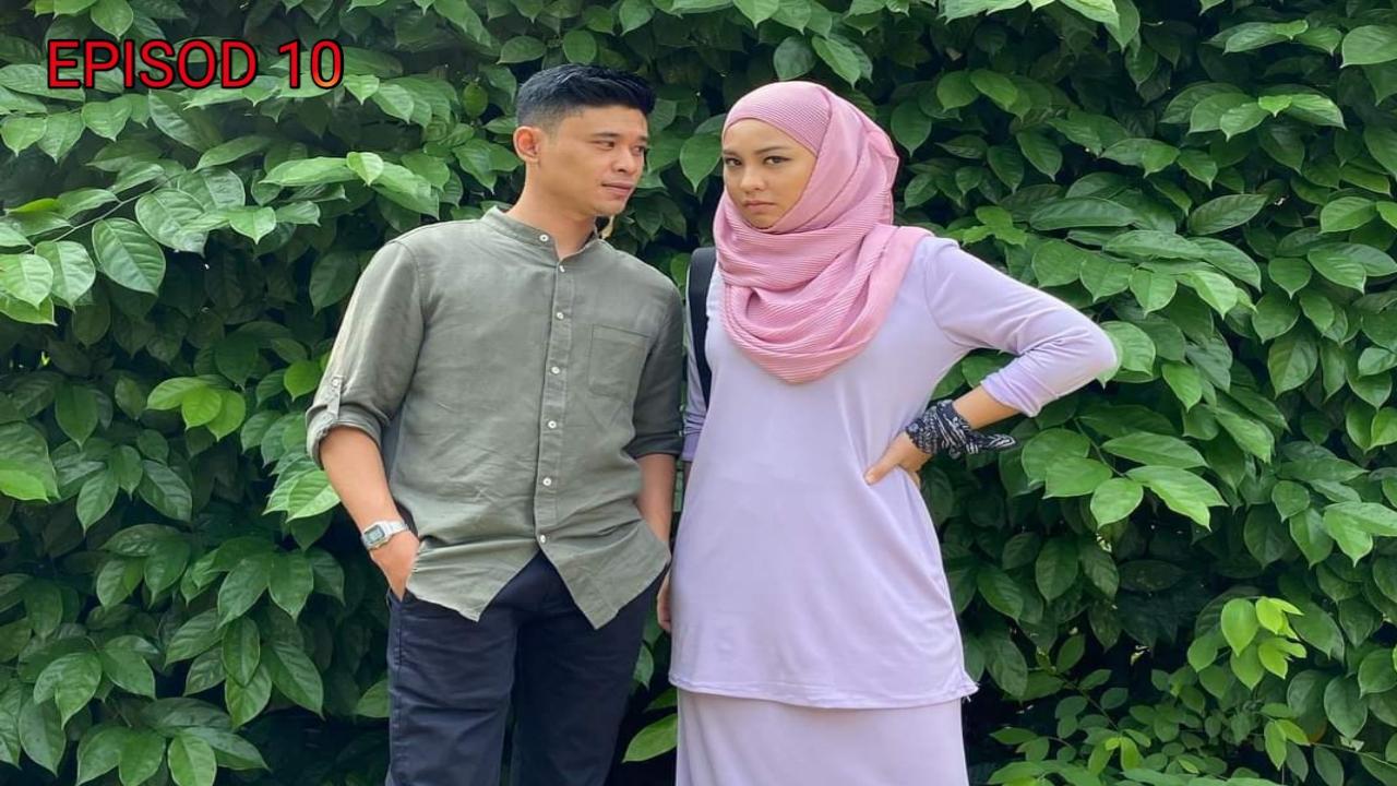 Tonton Drama Melastik Ke Hatimu Episod 10 (TV3)
