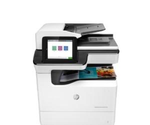 HP PageWide Enterprise Colour 780