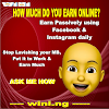 earn money online in Nigeria