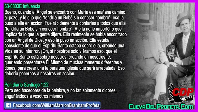 Preparación para el arrebatamiento - William Branham en Español