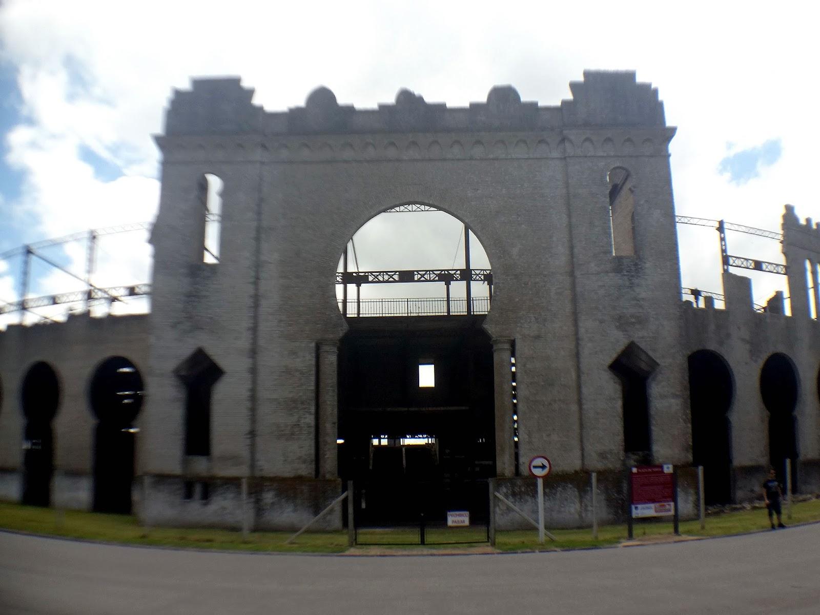 Colonia del Sacramento Plaza de los Toros