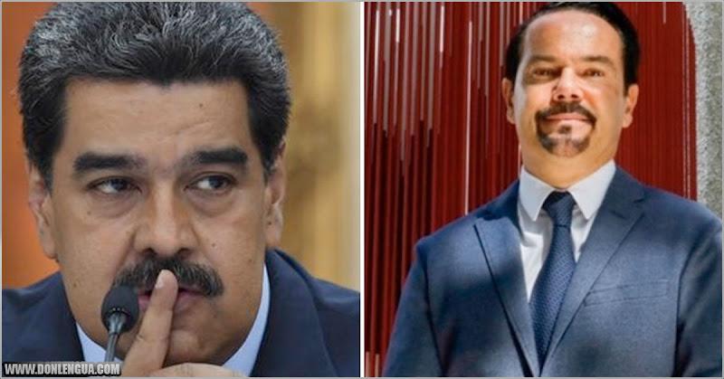 Régimen de Maduro le cortó la luz y el agua al embajador de Francia en Caracas