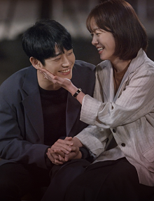 Sinopsis pemain genre Drama One Spring Night (2019)