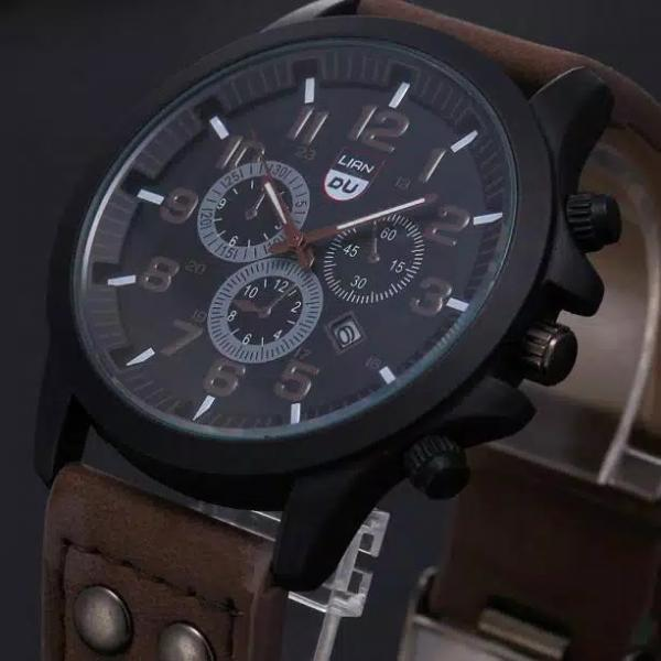 Jam Tangan Pria LIANDU J-025