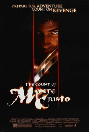 The Count of Monte Cristo 2002 BRRip 720p Dual Audio In Hindi English ESub