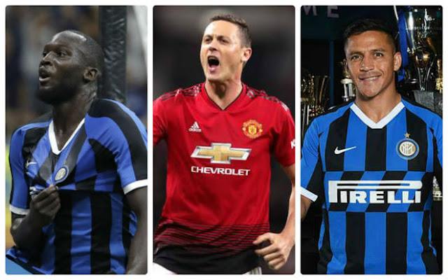 Tin HOT bóng đá sáng 10/9: Inter săn SAO MU thứ 3 sau Sanchez, Lukaku