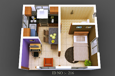 House designing games 3d | House design
