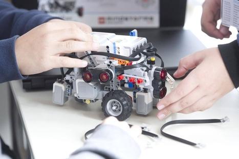 Workshop με θέμα: «Περιφερειακοί Διαγωνισμοί Εκπαιδευτικής Ρομποτικής 2017 στην Πελοπόννησο, για το Δημοτικό, το Γυμνάσιο και το Λύκειο»