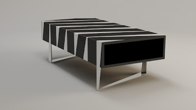 Cool and Creative Multi Purpose Coffee Tables (15) 12