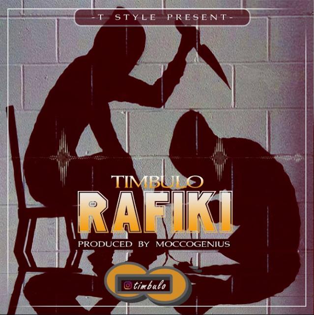 Rafiki By Timbulo