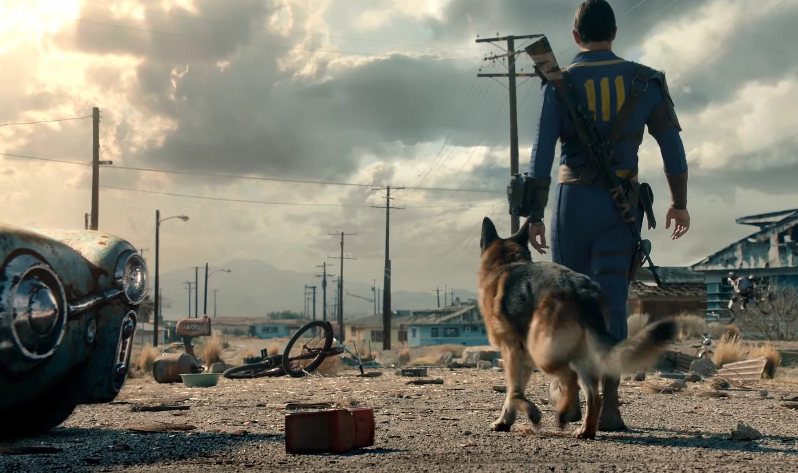 Fallout 4 Creation Club Beta is Now Available on PC and