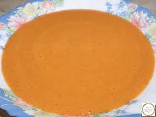Supa crema de varza reteta,