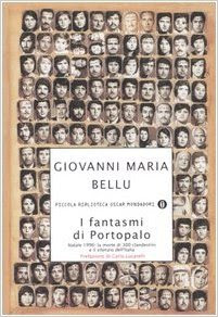 copertina i fantasmi di portopalo prima edizione 2006