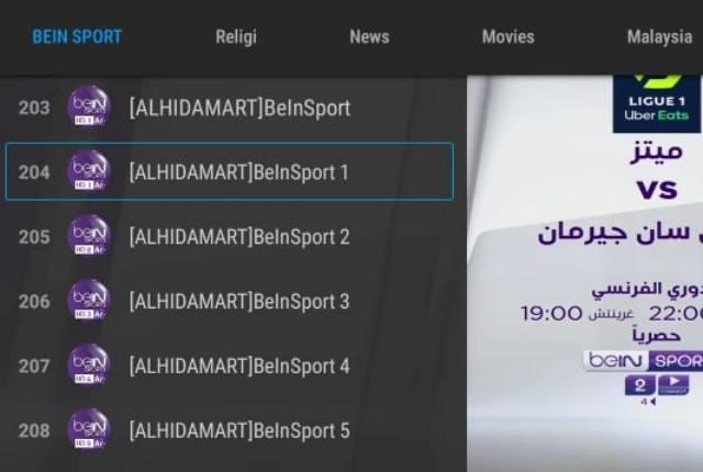 Link Streaming Getafe vs atlético Madrid