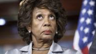 Maxine Waters rallies Tax March crowd for Trump's Impeachment