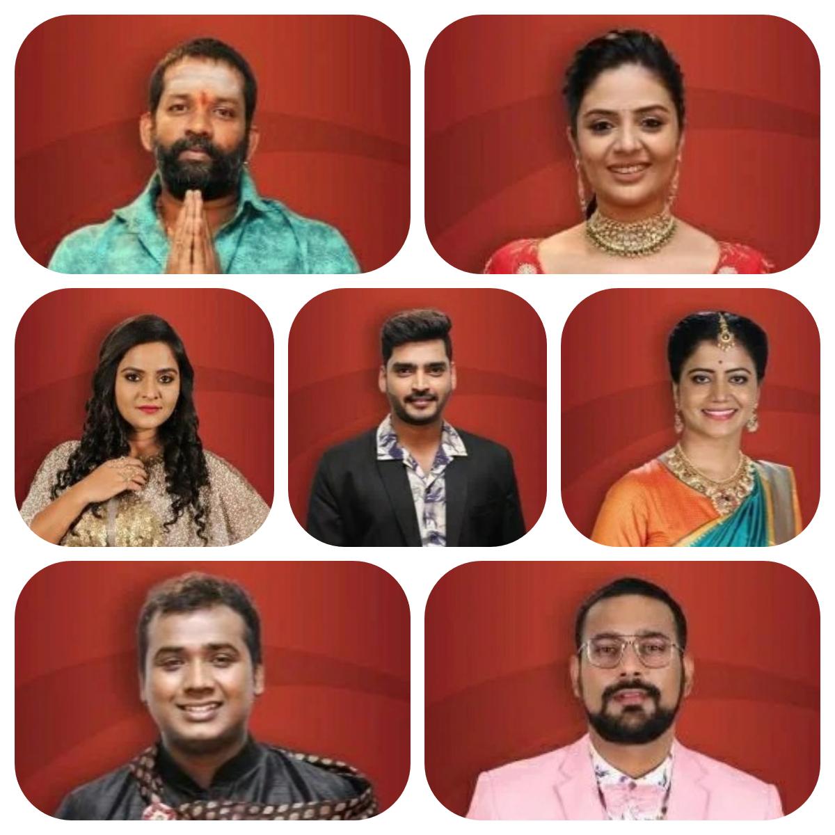 Bigg Boss Telugu Season 3 Week 4 Nominations- Vote Poll