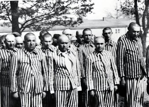 Nazi death camp Alderney war crimes genocide eugenics history archaeology