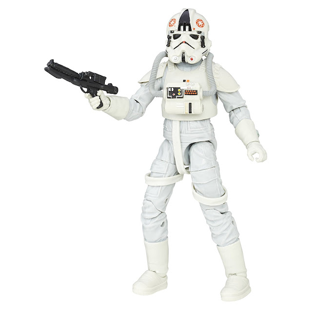 Black Series AT-AT pilot from Empire Strikes Back