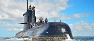 Η ζωή εν υγρώ τάφω - Οξυγόνο για άλλες 48 ώρες έχουν οι ναύτες του χαμένου υποβρυχίου