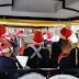 Το Χριστουγεννιάτικο τρενάκι σε Παραμυθιά και Ηγουμενίτσα (+ΒΙΝΤΕΟ)