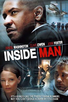 Sinopsis film Inside Man (2006)