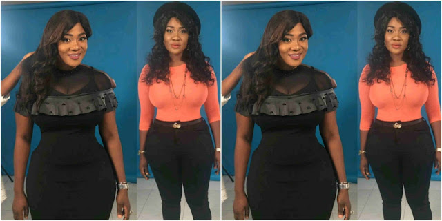 Mercy Johnson oozing hotness in stunning new photos