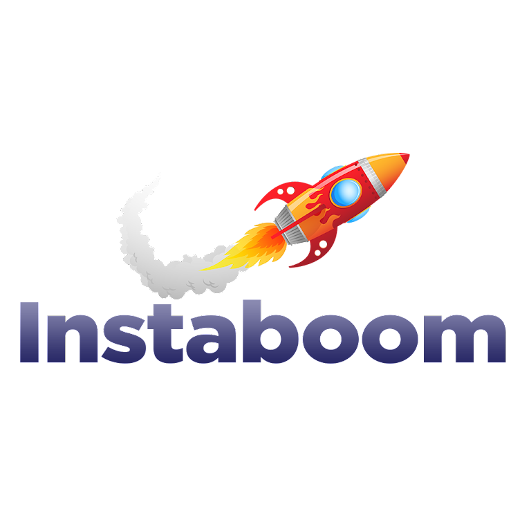 InstaBoom - bombe o seu Instagram!