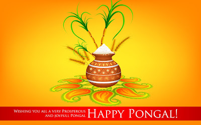 20+ Happy Pongal 2017 Images Free Download